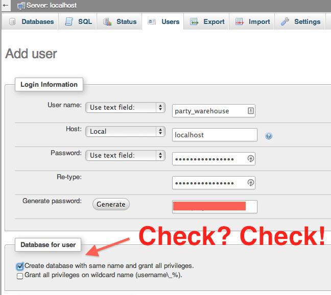 screenshot-add-user-via-phpMyAdmin